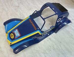 Tamiya Holiday Buggy 58023 Body / Karroserie