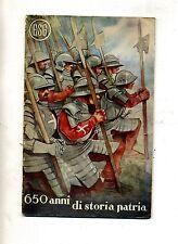 650 ANNI DI STORIA PATRIA # Edizioni Svizzere per la Gioventù