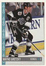 1992 1993 OPC 92/93 O PEE CHEE...14 CARD TEAM SET...LOS ANGELES KINGS