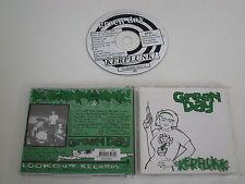 Green Day/Kerplunk! Lookout (6517-2) ALBUM CD