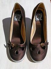 Scarpe donna Colors Of California n. 39 marrone