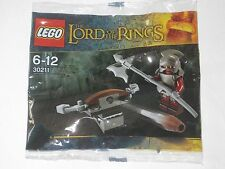 30211 Lego The Lord of the Ring Uruk Hai Poly Bag
