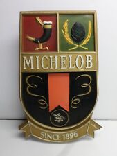 """Vintage """"Michelob"""" Beer Lighted Wall Sign - Classic Original"""