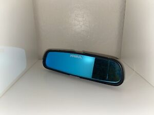 Prova Subaru Impreza WRX / STI GD Rear view Mirror Installed Carbon Rare Backing