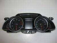 Audi A5 8T FSI Fis Mfa Acc Tachimetro Gruppo Strumento Combinato 8T0920930H T62