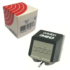 Stylus 320 Ortofon for Elliptical Tip Cartridge 300 310 305 Turntable Vinyl