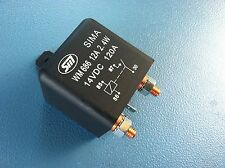 Heavy Duty  12V, 120 AMP  CAR AUTOMOTIVE RELAY  HHO generator , 310 , g123