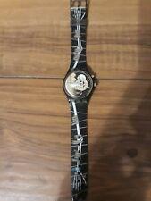 "HALLOWEEN Swatch ""MUMMIA"" (GM900) Mummy 2001"