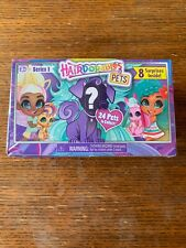 HAIRDORABLES PETS Blind Mystery Packs 8 Surprises Series 1 New