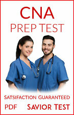 CNA Practice Test 2019 (Certified Nursing Assistant): 300 Real Questions!