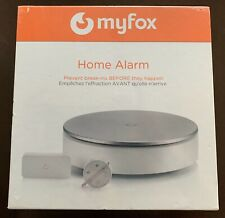 My Fox Home Security System Alarm Starter Pack