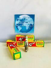 Bosch - Zündkerze - F5DC - Super Spark - Plug Bougie - mit Kupferkern - 4 Stück