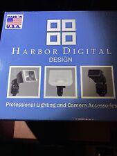 New listing Harbor Digital Design Xt-A29 Xt Flash Extender Kit for Canon 600Ex Rt