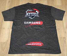 Willst du mit mir Spielen? Samsung Alternate Attax  T-Shirt Gamescom 2016 ( XL )
