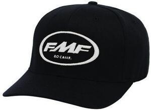 FMF Racing Factory Classic Don 2 Hat Cap Motorcycle Dirt Bike