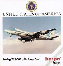 Modellini statici di aerei e veicoli spaziali Herpa per Boeing