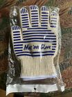 XL Max Ove Gloves/ Pair Of Heat Resistant NEW! For: Grilling, Baking & Cooking