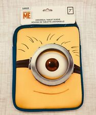 "Illumination Entertainment Despicable Me Minions 7"" Universal Tablet Sleeve"