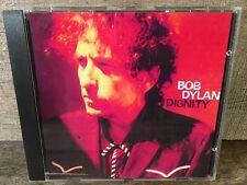Dignity von Bob Dylan (CD, Promo Einzeln) Csk 6595