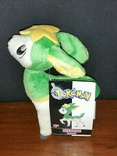 POKEMON Black & White Jakks 2011 DEERLING Plush Figure Doll New With Tags