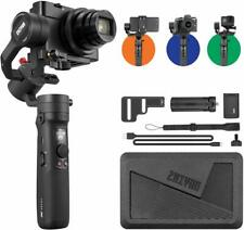 Zhiyun Crane-M2 3 Axis Handheld Gimbal for Smartphone Gopro Mirrorless Camera