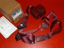 NOS GM 1992-1994 Chevrolet Astro GMC Safari Van rear seat belt assembly 12546185