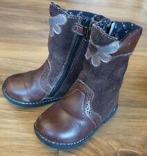 Girls Start-Rite Shoes Boots Size UK 5.5 F