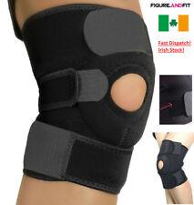 Adjustable Open Knee Brace Strap Support Stabilizer Patella Tendon Neoprene