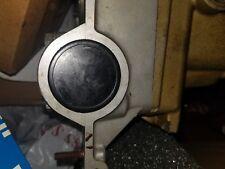 Volvo B234f distributor hole plug 740 940 gle 2.3 ford turbo folvo B234 penta