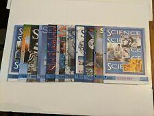 Ace Paces School Of Tomorrow Science Answer Score Keys 1025-1036 Grade 3