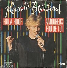 "PLASTIC BERTRAND - Hula hoop - VINYL 7"" 45 RPM LP 1981 VG+ COVER VG CONDTION"