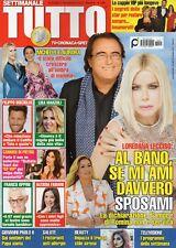 Tutto 2017 25.Loredana Lecciso,Miriam Leone,Alessia Fabiani,Mavina Graziani