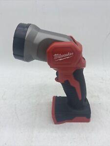 MILWAUKEE 18V LED TORCH SKIN M18TLED - SKIN ONLY