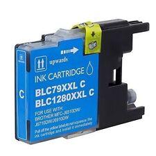 Markenlose Cyan Tintenpatronen für Drucker
