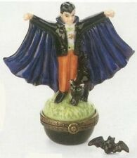 Vampire Phb Porcelain Hinged Box Midwest Cannon Falls