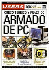 USED (LN) Curso Teórico y Práctico de Armado de PC (Manuales Users) (Spanish Edi