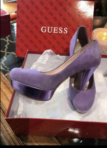 Guess High Heel Shoes