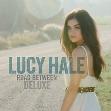 LUCY HALE - ROAD BETWEEN (Deluxe Edition)   (CD) Sealed