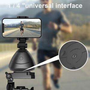 Outdoor Live Streaming Broadcast Smart Selfie 360 Degree Rotation Phone Gimble