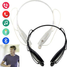 Lot Sports Stereo Bluetooth Headset For Samsung Galaxy S7 Edege S6 S5 iPhone 7 6
