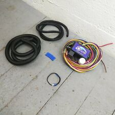 Wire Harness Fuse Block Upgrade Kit for Gm F body street rod hot rod rat rod