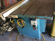 Jet Ctas 12h Table Saw 5hp 3 Phase Heavy Duty