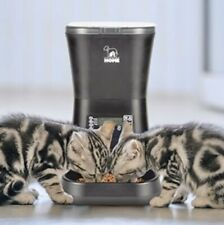 Automatic Pet Feeder*Voice*Programmable*7L Bin