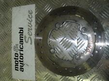 43251-MCT-911 SCHEIBE BREMSE HINTEN HONDA SILBER WING 600 37 KW (2006) ERSATZ
