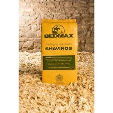 BEDMAX DUST FREE PINE WOOD SHAVINGS 20KG