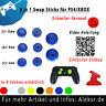 8 in 1 Aim King Swap Stick Set für PS5, PS4, XBOX, Switch in 8 Farben🚚💨