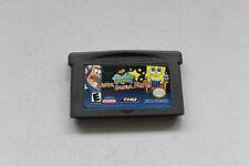 Spongebob Nintendo Gameboy Advance