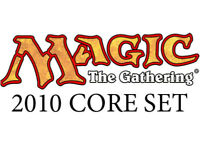 Magic 2010 Core M10 Complete Set 249 cards + 8 Tokens MTG Time Warp