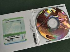 Microsoft Office Small Business 2007- Original-Lizenz mit Hologramm und CD