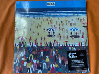 INXS - INXS ----- Vinyl LP Album New & Sealed (Sleeve has slight crease -seepic)